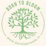 Born To Bloom Logo