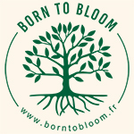 Born To Bloom Logo