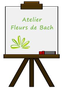 atelier découverte fleurs de Bach Paris 75